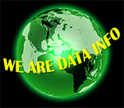 We Are Data Info
